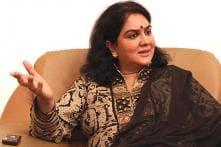 Malayalam actress Urvasi sues ex-husband Manoj
