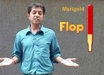 Filmy Fiscal: Salman's <i>Marigold</i> sinks at the BO