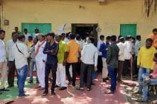 Shiv Sena MP Omraje Nimbalkar Stabbed at Rally in Maharashtra Week Before Polls
