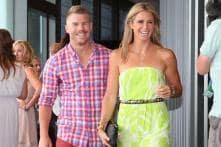 Australian David Warner Hails Wife Candice's Courage After 'Heartbreaking' Loss