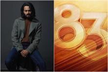 Ranveer Singh's 83 Tweet Draws Hilarious Jibe from Bhuvan Bam
