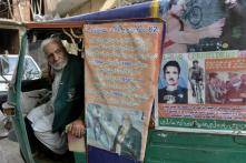 Pakistan's Former Olympian Now a Rickshaw Driver in Lahore