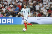 England Euro Expulsion Would Be 'devastating': Lallana