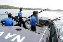 Sri Lankan Navy Arrests Seven Tamil Nadu Fishermen for Trawling in Their Waters