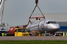Aeroflot Sukhoi SSJ100 Plane Crash: Brakes Allegedly Unused During Final Moments