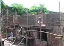 Shiv Sainiks cry foul over Goa govt's bid to restore fort