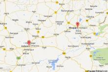 3 killed in a trolley-car collision on Bhopal-Indore highway