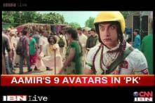 Watch: Aamir Khan releases trailer of upcoming movie 'PK'