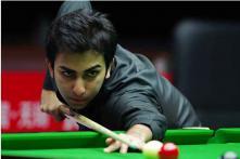 Pankaj Advani Wins World Billiards Championships Title