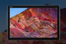 Huawei MediaPad M5 Lite 10 Tablet With Harman Kardon Quad Speakers, Kirin 659 CPU Launched