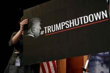 No Donald Trump at Davos Summit? President's Trip in Flux After Govt Shutdown