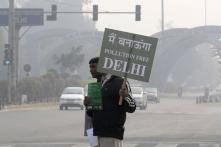 Air quality worsened rapidly in Delhi after end of odd-even scheme: Study