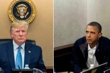 Baghdadi Vs Bin Laden Killings: Two Photos Capture Vastly Different US Presidents