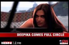 Is Deepika Padukone Bollywood's new muse?