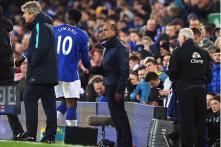 Romelu Lukaku is the perfect striker for Everton, says Roberto Martinez