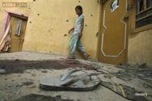 J&K: Pakistan violates ceasefire in Jammu, targets four villages in the Hiranagar area