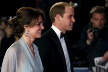 Prince William, Kate Middleton to make maiden India tour in 2016