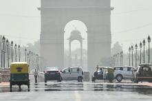 Thunderstorm, Dust Storm Likely to Bring Respite From Intense Heat in Delhi Today