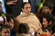BJP Indulging in Hate Politics, Country Going Through Dangerous Situation: Mamata on Adityanath's 'Goli vs Boli' Remark