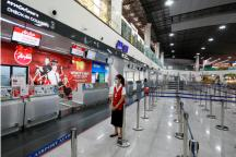 All the Airlines That Have Suspended China Flights Due to Coronavirus Outbreak