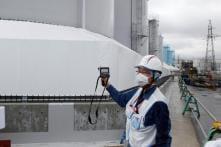 Fukushima Says Radiation Poses No Threat to 2020 Tokyo Olympics Torch Relay