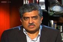Nandan Nilekani flags off voting drive, urges Bangaloreans to vote