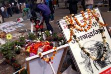 In pics: Candlelight vigil at Jantar Mantar marks a month since Delhi gangrape