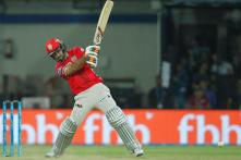 IPL 2017: Maxwell, Bowlers Propel KXIP To Big Win Over Pune