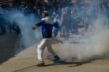 16 EVMs Stolen, 33 Others Damaged by Protestors During Kashmir Bypoll