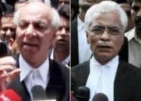 BMW lawyers back in Bar's fold