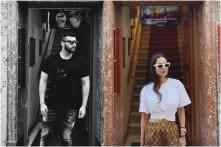Arjun Kapoor Tries to Woo Malaika Arora Shah Rukh Khan Style