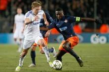 Schalke, Dynamo Kiev play out 1-1 draws