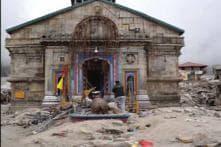 Prayers to resume at Kedarnath shrine from Sept 11: Vijay Bahuguna