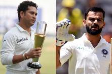 India vs Australia | Kaushik: Kohli's Persona May Even Overshadow That Little Indian Fella