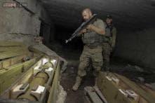 Confusion as Ukraine, Russia announce progress towards peace