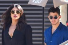 Priyanka Chopra and Nick Jonas Enjoy Mexican Vacation After Engagement; See Pictures