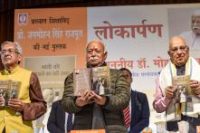 Gandhi Wasn't Ashamed of His Hindu Identity, His Idea of India May Become a Reality Soon: Bhagwat
