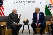 'It's Not Like You've Got China on Your Border': Trump Told A Shocked Modi, Says Report