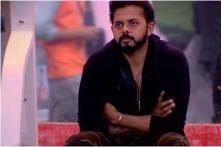 Bigg Boss 12: Sreesanth Breaks Down After Salman Khan Acknowledges His Struggles From the Past