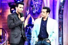 Bigg Boss 7: Salman Khan lashes out at Pratyusha for disrespecting Asif