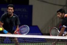 Bopanna, Bhupathi aim to do well before Olympics