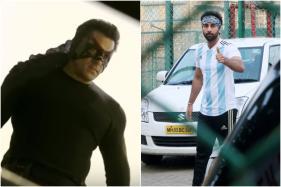 Salman Khan Miffed with Ranbir Kapoor's Tentative Film's Title Devil?