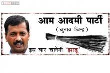 No internal democracy in AAP: Congress