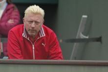 I'm a Better Coach Than Player, Says Becker After Djokovic Win