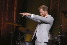 Really Sorry: Prince Harry's Invictus Games Postponed over Coronavirus Outbreak
