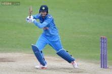 Mithali Raj proud to receive Wisden India honour