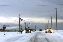 Mudslides Isolate 300 Tourists in Alaska's Denali National Park