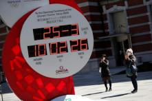 Stop the Clock! Countdown Switched Off as Japan Wakes Up to Reality of Tokyo Olympics Postponement