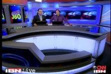 News 360: Soharabuddin fake encounter accused Amit Shah to contest polls