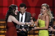 Emmy Awards 2012: 'Homeland' wins best drama series